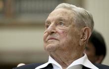 Những bài học đầu tư không thể bỏ qua từ huyền thoại đầu cơ George Soros: Đặt cược lớn khi nền kinh tế gặp khó khăn, luôn chuẩn bị tinh thần 'thua lớn'
