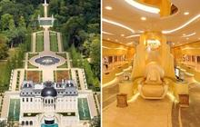 Choáng toàn tập với độ giàu có và cách tiêu tiền của những Hoàng gia giàu nhất thế giới: Hóa ra sở hữu siêu xe, du thuyền mới chỉ là mức cơ bản
