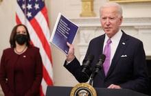 """""""Chúng ta không thể chờ đợi"""": Chính quyền Biden thúc đẩy kế hoạch cứu trợ Covid-19 trị giá 1,9 nghìn tỷ USD"""