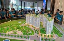 Diễn biến bất ngờ về thị trường căn hộ Tp.HCM thời điểm giáp Tết
