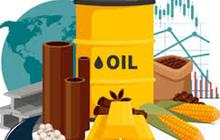 Thị trường ngày 26/1: Giá khí tự nhiên tăng mạnh hơn 6%, thiếc cao nhất 7 năm, vàng quay đầu giảm