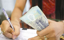 Một số ngân hàng đã được cấp tăng trưởng tín dụng 3-4% trong quý 1/2021