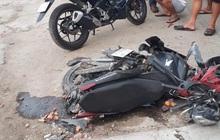 CLIP: Tai nạn kinh hoàng ở Biên Hòa, người và xe nằm la liệt