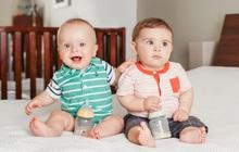 Phát hiện khoa học đáng suy ngẫm về việc trẻ được tiếp xúc với hai hay nhiều ngôn ngữ ngay từ khi mới sinh ra