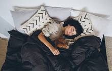 Người có phổi kém rất dễ gặp phải 3 vấn đề bất thường khi ngủ, nếu không có thì xin chúc mừng bạn