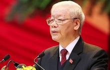Tổng Bí thư, Chủ tịch nước Nguyễn Phú Trọng thuộc trường hợp đặc biệt giới thiệu tái cử