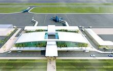 Quảng Trị muốn xây sân bay trong năm 2021