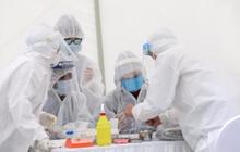 Nóng: Phát hiện 2 ca COVID-19 lây nhiễm cộng đồng ở Hải Dương và Quảng Ninh