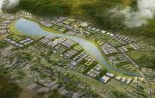 Khu đô thị gần 2.500 tỷ đồng ở Bình Định đã có chủ đầu tư