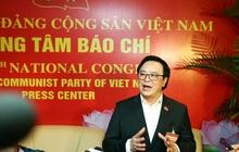 Đại hội XIII của Đảng nhận được số thư, điện mừng nhiều nhất trong 13 kỳ đại hội