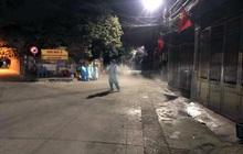 Lịch trình di chuyển phức tạp của ca mắc mới lây nhiễm cộng đồng ở Quảng Ninh