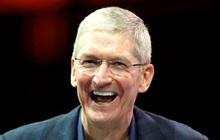 Kết quả kinh doanh đáng mơ ước của Apple: Đạt doanh thu 100 tỷ USD/quý, 1,65 tỷ thiết bị đang hoạt động trên toàn cầu