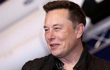 Dòng tweet của Elon Musk lại làm cổ phiếu một công ty ít tên tuổi tăng vọt