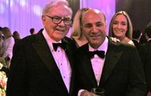 Warren Buffett, Ray Dalio và 'cá mập' Kevin O'Leary làm gì khi thị trường đỏ lửa: Diễn biến lên xuống là điều bình thường, bán ra khi sợ hãi là sai lầm!