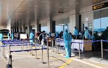 Tạm đóng cửa sân bay Vân Đồn, các chuyến bay chuyển đến sân bay khác