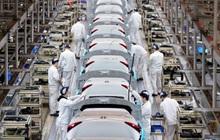 Trung Quốc cảnh báo tình trạng thiếu nhân công trầm trọng