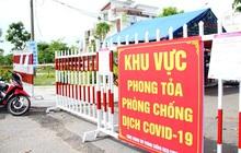 Thủ tướng chỉ thị phong toả thành phố Chí Linh, đóng cửa sân bay Vân Đồn