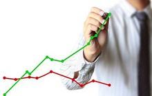 2 cổ phiếu ngân hàng ngược dòng tăng giá giữa ngày VnIndex giảm sâu nhất lịch sử