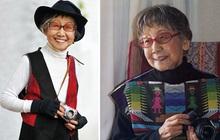 71 tuổi vẫn đi làm, 86 tuổi yêu đương, 102 gặt thành công khắp thế giới: Bất cứ khi nào bạn cảm thấy cuộc đời thật bất công, bản thân thật yếu kém, hãy nhớ tới bài viết này