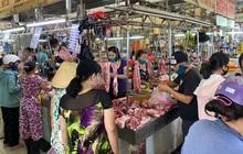 Giá lợn hơi giảm mạnh tại nhiều địa phương