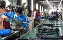Lạm phát tại các nhà máy Trung Quốc tăng cao nhất trong 26 năm
