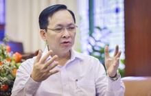 Phó Thống đốc: Ngân hàng cũng đang 'đi trên dây'