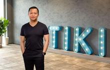 CEO Tiki lý giải vì sao đang từ 'đối thủ' trở thành 'đối tác' cùng Thế giới Di động
