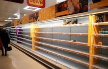 'Vua gà' nước Anh tuyên bố 20 năm say sưa trong giá rẻ đã kết thúc