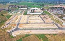 Bắc Giang phê duyệt nhiệm vụ quy hoạch chi tiết xây dựng khu đô thị rộng gần 94 ha