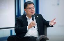 Ông Hoàng Nam Tiến: 'Tốc độ mới là thứ quyết định sự chiến thắng sau đại dịch chứ không phải độ lớn'