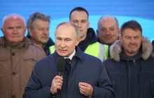 Nỗi lo lớn nhất của Putin