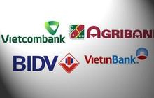 """""""Big 4"""" ngân hàng Việt có kết quả kinh doanh thế nào ở nước ngoài?"""