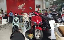 Thị trường xe máy Việt Nam: Honda và Yamaha chiếm gần 90% doanh số, bắt đầu bão hoà và sẽ không còn tăng trưởng đáng kể