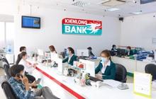 Kienlongbank chuẩn bị trả cổ tức tỷ lệ 13%