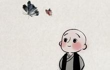 """""""Tam bảo"""" của cuộc sống: Một khuôn mặt hiền hòa, một cái miệng biết kiềm chế và một trái tim nhân hậu"""