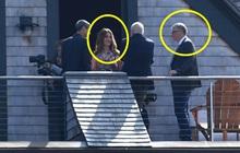 Lần đầu chạm mặt vợ cũ sau khi ly hôn, tỷ phú Bill Gates gây chú ý bởi ánh mắt lưu luyến không rời