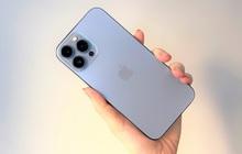 iPhone 13 Pro Max là chiếc smartphone cao cấp duy nhất hiện nay có thể làm được điều này