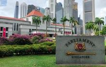 """Nỗ lực ngăn chặn gián điệp mạng từ nước ngoài, """"quốc gia X"""" là thế lực nào mà Singapore không muốn gọi thẳng tên?"""