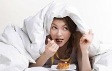 4 thói quen xấu trước khi đi ngủ khiến gan bị tổn thương nghiêm trọng, thực hiện 4 điều này giúp dưỡng gan