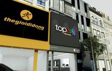Chuỗi TopZone khác gì hệ thống di động thông thường? Là Mono Store - phiên bản kết hợp cao nhất giữa Apple và nhà bán lẻ địa phương, từ sàn gỗ cũng phải nhập ngoại theo chuẩn Apple