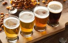 Bia gia nhập vào vòng xoáy tăng giá