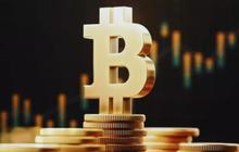 Bitcoin nhắm mốc 64.000 USD/BTC