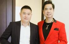 Bầu Thụy - đại gia nghìn tỷ muốn giúp Hồ Văn Cường lên tiếng, hé lộ mối quan hệ với danh ca Ngọc Sơn