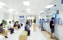 ACB báo lãi 9.000 tỷ đồng 9 tháng