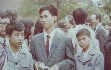 Đây có lẽ là thần đồng thành công nhất nhì Việt Nam: Vang danh thế giới, hàng chục năm sau tiếp tục dẫn dắt nhiều học sinh toả sáng