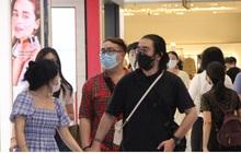 Trung tâm thương mại ở TP.HCM đông khách trở lại sau thời gian giãn cách