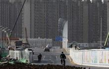 Số công trình mới ở Trung Quốc lao dốc, hàng chục nghìn công ty bất động sản không kịp trở tay