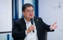 Chủ tịch FPT Telecom Hoàng Nam Tiến chỉ ra ngành được hưởng lợi nhiều nhất từ chuyển đổi số, không phải công nghệ thông tin
