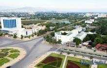 Ninh Thuận xây Khu trung tâm hành chính tập trung rộng 12 ha