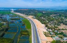 Đầu tư làm đường nối TP. Quảng Ngãi với sân bay Chu Lai tổng vốn 3.500 tỷ đồng